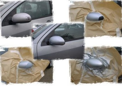 Car Scratch Repair South London